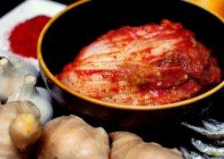 キムチといえば はせ川 旨み濃厚白菜キムチ:お得サイズ(1.3kg入)