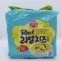 【オトギ】リアルチーズラーメン 135g×4袋