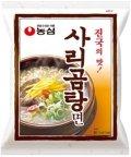 【農心】 サリコムタン麺 110g×5袋